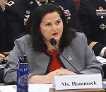 Hammack Tells Congress BRAC Round Needed