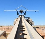 Combat Aviation Brigade Soldiers Master Control of Drones During Test Flights