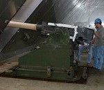 Composites Key to Tougher, Lighter Armaments