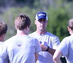 Army Hosts First Armed Forces Women's Rugby Camp