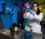 Army Stresses Importance of Investments in Science and Technology