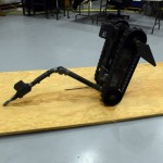 Army Researchers Developing Self-Righting for Robots