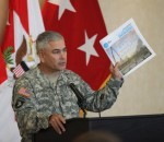Army Vice Chief: 'Bottom Line, You Are in the Best Army in the World'