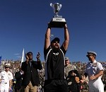 Army Wins Chairman's Cup at Warrior Games