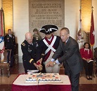 Army Kicks Off First-of-Many 239th Birthday Events