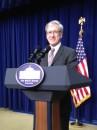Baker College President Takes Part in White House Forum