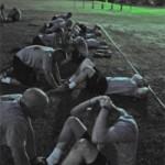 Commanders Key to Success of New Fitness Program