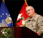 Conference Brings Military, Industry, Academia Together to Discuss Space, Missile Defense