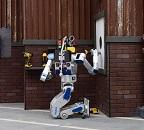 Robots from South Korea, U.S. Win DARPA Finals