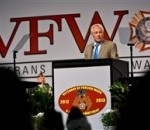 Hagel Calls on Vets to Partner in Reshaping Military