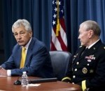 Hagel Calls on Russia to Hand Snowden Over to U.S.