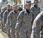 Officer Candidate School Creates Career Path for Recent College Graduates