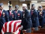 Lt. Gen. Frank Petersen Remembered, Honored