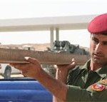 Marines Teach IA troops Special Skills