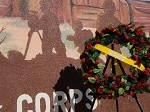 Marines Leave Lasting Memory for City of Scottsdale