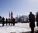 Post of Sergeant Major of the Marine Corps Changes Hands