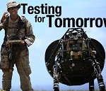 Marines Test Tomorrow's Concepts Today at RIMPAC