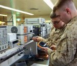 Marines Receive New Equipment, Upgrade Capabilities