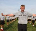 Fort Knox Among 1st to Host Master Fitness Mobile Training Team