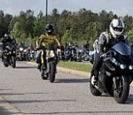 Motorcycle Mentorship Program Required at All Commands