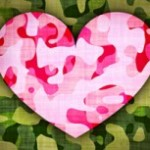 Tips for Military Families Celebrating Valentine's Day During a Deployment