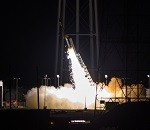 Missile Defense System Performs Successful Flight Test