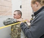 Natick Studies Link Between Body Armor Fit and Performance