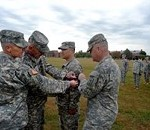 Army Guard's First Cyber Protection Team Activated; Receives New Shoulder Sleeve Insignia
