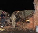 Oklahoma National Guard Responds in Tornado Relief Effort