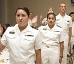 Naval Academy Class of 2015 Commits to Five Years of Military Service