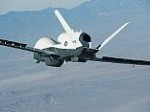 Navy Triton Unmanned Aircraft System Completes First Flight