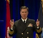 Vice Chief to Fleet Leaders: Preventing Sexual Assault Begins With You
