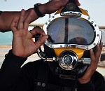 Navy Scientists Develop Prototype for Diver Life Support