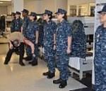 Navy Announces Fleet-Wide Women's Uniform Survey