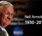 Panetta Praises Neil Armstrong's Legacy