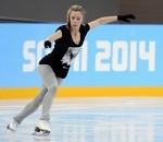Army Family Member Wins Bronze in New Olympic Team Figure Skating