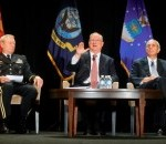 Chiefs: National Guard and Reserves Should Remain Strong and Operational