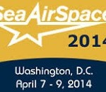 Sea-Air-Space Begins: Exposition Reaches New Levels of Attendance