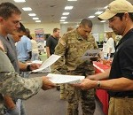 Soldiers Prepare for Civilian Life After Army