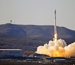 Air Force's Space and Missile Systems Center Certifies SpaceX for National Security Space Missions
