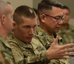 'Stagnant NCOs' Hurt Morale, readiness, Soldiers Tell Dailey