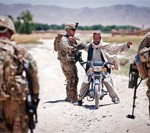 U.S.-Afghanistan Alliance Important to DOD, Spokesman Says