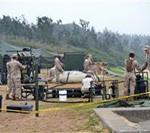 Utilities Marines Improve Field Conditions