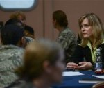 Filmaker Honors Deployed Women's Sacrifices