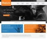 New Army National Guard Website Features Tailored Health Information
