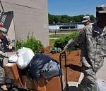 Natick Steps It Up For Homeless Veterans