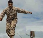 Marines Maintain Combat Mindset