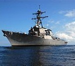 Navy Increases Alcohol Education