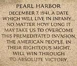 Pearl Harbor Day Commemorates 73rd Anniversary of Attacks