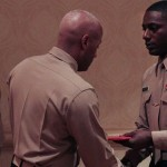 Marine, Chattanooga Shooting Victim Recieves Purple Heart Medal